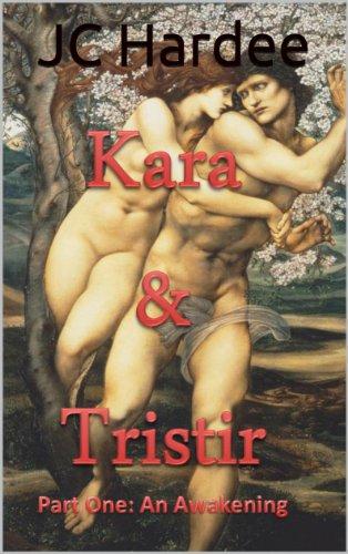 kara-tristir-part-one-an-awakening-english-edition
