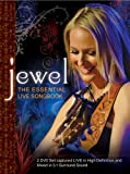 Cover art for  Jewel: The Essential Live Songbook