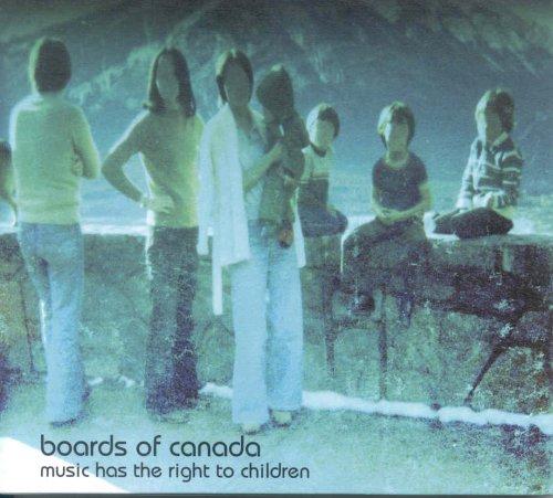 Boards Of Canada - Chiller Cabinet - Zortam Music