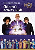 1001 Inventions Childrens Activity Guide (English)