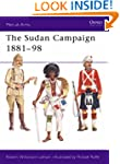 The Sudan Campaigns (Men-at-arms)