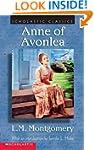 Scholastic Classics: Anne of Avonlea