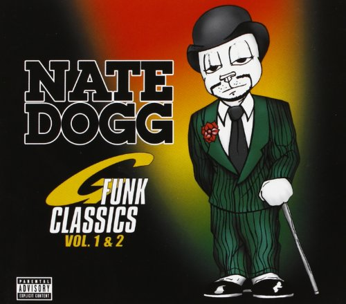 Nate Dogg-G Funk Classics Vol 1 and 2-2CD-FLAC-1998-Mrflac Download