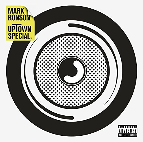 Mark Ronson - Uptown Funk (feat. Bruno Mars)