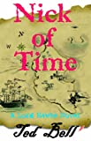 Nick of Time (0738838179) by Ted Bell