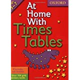 At Home With Times Tables (5-7)by Richard Dawson