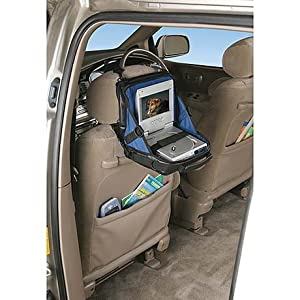 """Case Logic 7""""-9"""" In-Car DVD Player Case (Discontinued by Manufacturer)"""