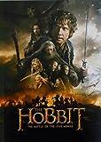 【映画パンフレット】 ホビット 決戦のゆくえ The Hobbit: The Battle of the Five Armies 監督 ピーター・ジャクソン