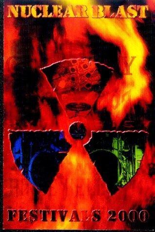 Crematory - Nuclear Blast Festivals 2000 - Zortam Music