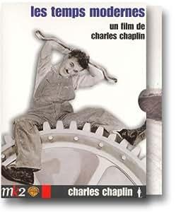 Les Temps modernes - Édition Digipack 2 DVD [Inclus un livret de 8 pages]