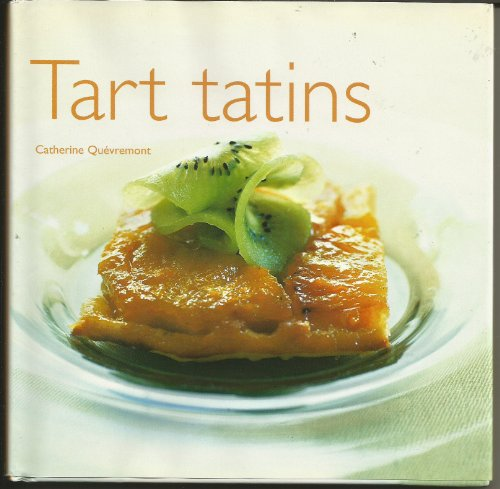 Tatins with Friends