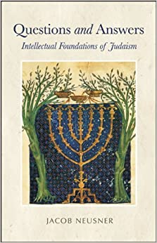 Judaism Questions and Answers
