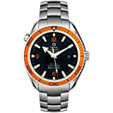 Omega Men's 2208.50.00 Seamaster Planet Ocean Automatic Chronometer Watch