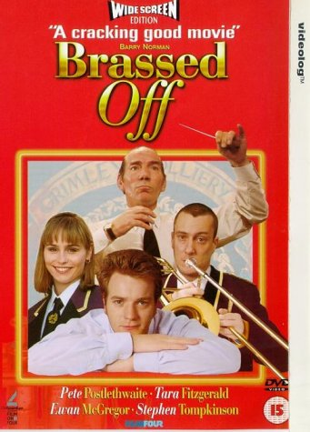 Brassed Off [DVD] [1996]