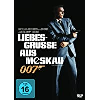 James Bond 007 - Liebesgr��e aus Moskau