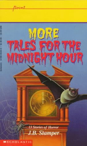 Image for More Tales for the Midnight Hour (Point)
