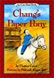Chang's Paper Pony (I Can Read)