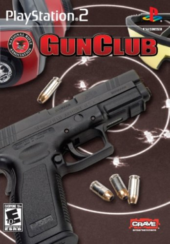 NRA Gun Club - PlayStation 2