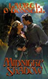 img - for Midnight Shadow (Zebra Historical Romance) book / textbook / text book