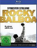 BLU-RAY ROCKY BALBOA