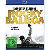 "Rocky Balboa [Blu-ray]von ""Sylvester Stallone"""