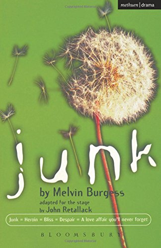Junk: Adapted for the Stage (Modern Plays)