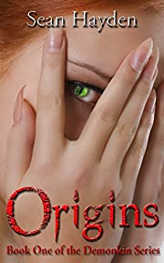 Origins (Demonkin Book 1)