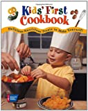 Kids' First Cookbook: Delicious-Nutritious Treats to Make Yourself!