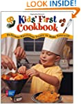 Kid's First Cookbook: Delicious-Nutri...