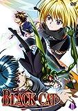 BLACK CAT Vol.10 通常版 [DVD]