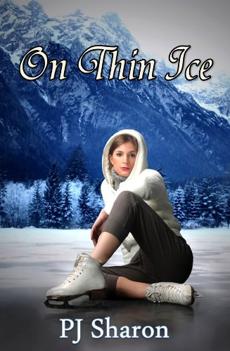 Book: On Thin Ice by PJ Sharon