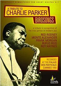 Tribute to Charlie Parker-Birdland