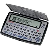 Franklin TG 450  12 language translator handhelds pdas 