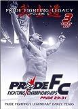 echange, troc Pride Fighting Legacy 6 [Import USA Zone 1]