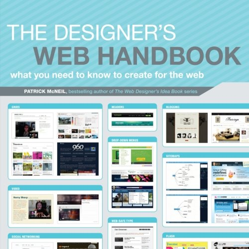 The Designer's Web Handbook: What You Need to