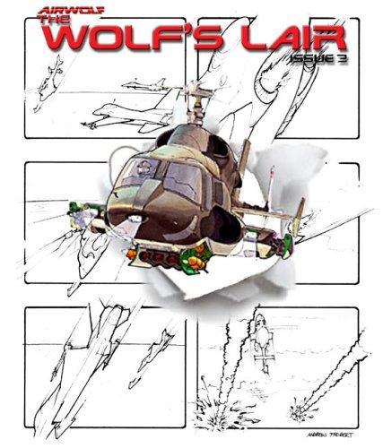 Airwolf : the Wolfs Lair