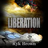 Liberation: The Frontiers Saga, Book 10