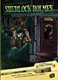 Sir Arthur Conan Doyle Sherlock Holmes and the Adventure of the Six Napoleons (On the Case with Holmes and Watson)