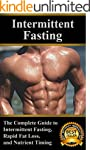Intermittent Fasting: The Complete Gu...