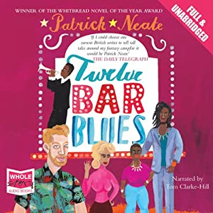 Twelve Bar Blues | [Patrick Neate]
