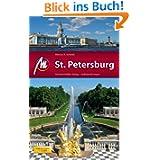 St. Petersburg MM-City: Reisehandbuch mit vielen praktischen Tipps