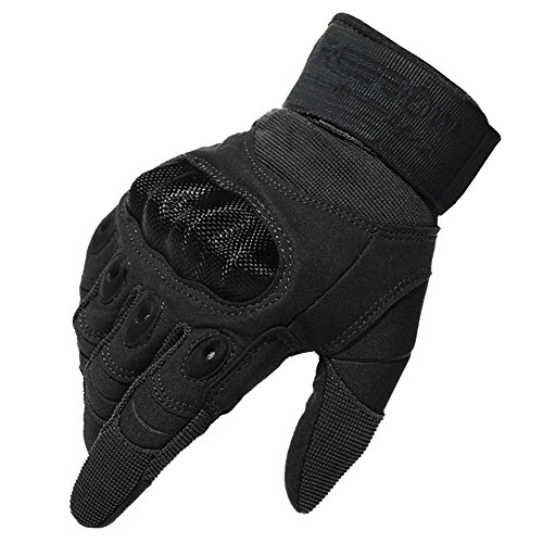Reebow Gear® Military Hard Knuckle Tactical Gloves