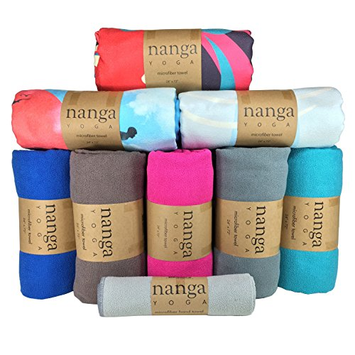 Hot Yoga Hand Towel (15