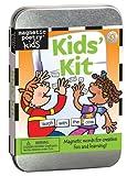 Magnetic Poetry: Kid's Kit (Magnetic Poetry Kids)