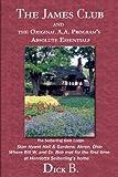 The James Club and the Original A.A. Program's Absolute Essentials