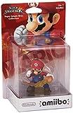 Nintendo amiibo Super Smash Bros. - Mario (Nintendo Wii U/3DS)