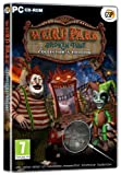 Weird Park: Broken Tune (PC CD)