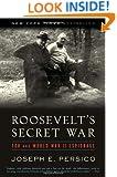 Roosevelt's Secret War: FDR and World War II Espionage