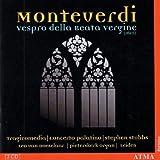 Monteverdi Claudio - Monteverdi: Vespro della beata vergine