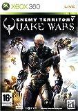 echange, troc Enemy territory quake wars - Platinum